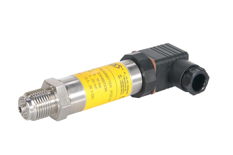 Pneumatický ventil Norgren V60A4D7A-X5090, 3/2-cestné, G 1/8, 24 V/DC.